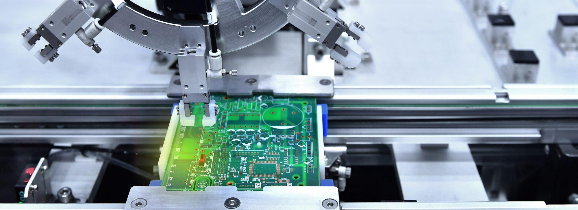 Electronics Image
