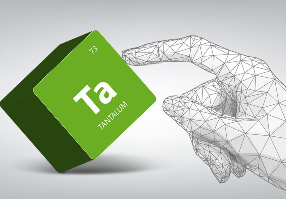 Tantalum Header Image