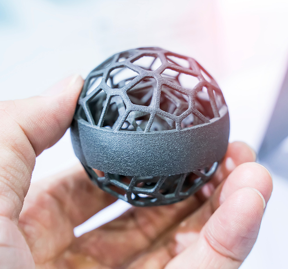 Additive Manufacturing Mobile